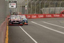 Shane van Gisbergen, Triple Eight Race Engineering, Holden und Craig Lowndes, Triple Eight Race Engi