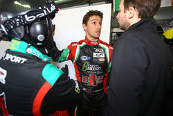#43 RGR Sport by Morand Ligier JSP2 - Nissan: Ricardo Gonzalez, Filipe Albuquerque with Benoit Morand