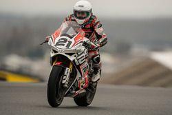 Christophe Pavis, Ducati
