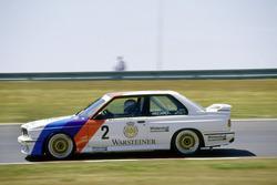 Эрик ван де Пуле, BMW M3