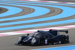 #11 Eurointernational Ligier JSP3 - Nissan: Giorgio Mondini, Costantino Peroni