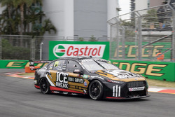 Chris Pither, Richie Stanaway, Super Black Racing Ford