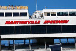 Martinsville Speedway atmosphere