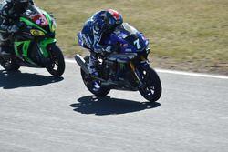 Брок Паркс, Марвин Фриц и Брэдли Смит, #7 YART Yamaha Official EWC Team, Yamaha R1