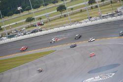 Ray Black Jr., Chevrolet, incidente