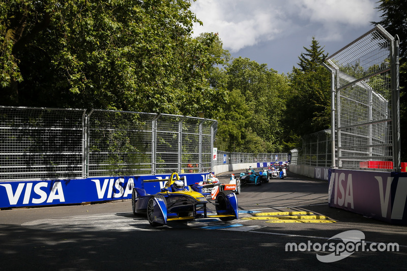 London, Sonntagsrennen: Nicolas Prost (Renault e.Dams)