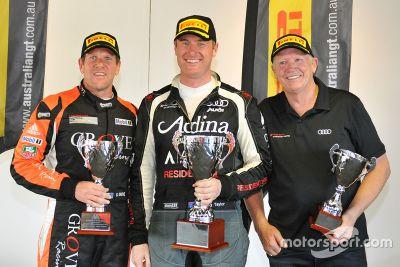 Trophy Series - Sydney