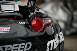 Mazda MX-5 taillight