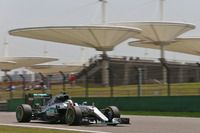 Chinese Grand Prix session reports