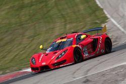 #45 Racers Edge SIN R1 GT4: Chris Beaufait, James Vance