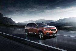 La nouvelle Peugeot 3008