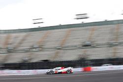 #5 Toyota Racing, Toyota TS050 Hybrid: Sébastien Buemi, Kazuki Nakajima