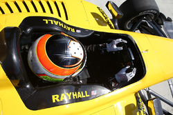 Sean Rayhall, Team Pelfrey