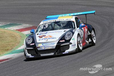 Porsche Carrera Cup Italy: Mugello