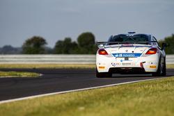 #525 Peugeot RCZ