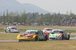 Prospero Bonelli, Bonelli Competicion Ford, Mathias Nolesi, Nolesi Competicion Ford, Martin Ponte, N