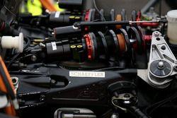 ABT Schaeffler FE01, motore