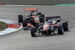 Anthoine Hubert (FRA) Van Amersfoort Racing Dallara F312 - Mercedes-Benz