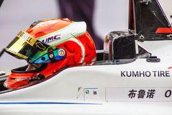 Bruno,UMC Racing Driver