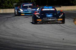 #10 Wayne Taylor Racing Corvette DP: Ricky Taylor, Jordan Taylor, Max Angelelli, #90 VisitFlorida.co