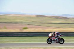 Polesitter: Sam Lowes, Federal Oil Gresini Moto2