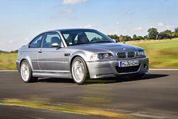 BMW CSL E46