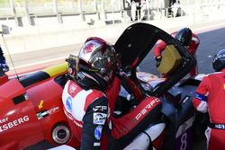 #8 Race Performance Ligier JSP3 - Nissan: Giorgio Maggi