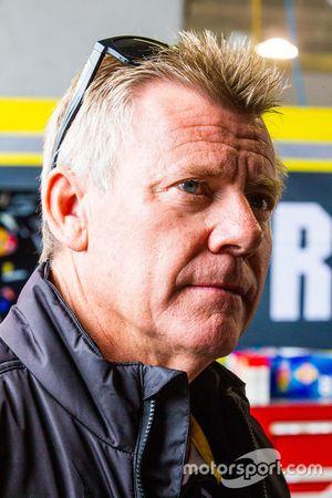 CharlieSchwerkolt, Charlie Schwerkolt Racing