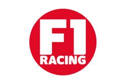 Лого F1 Racing
