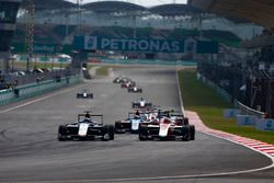 Steijn Schothorst, Campos Racing, Charles Leclerc, ART Grand Prix