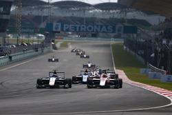 Стейн Схотхорст, Campos Racing, Шарль Леклер, ART Grand Prix