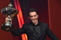 Le Champion Simon Pagenaud, Team Penske Chevrolet