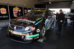 Shae Davies y Chris Van Der Drift, Erebus Motorsport Holden