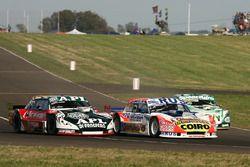 Juan Jose Ebarlin, Donto Racing Torino, Lionel Ugalde, Ugalde Competicion Ford, Agustin Canapino, Je