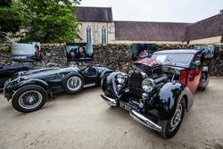 Classic Grand Tour: Bugatti