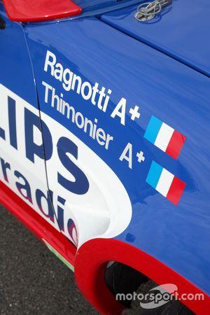 Renault 5 Ragnotti