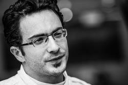 #97 Aston Martin Racing Aston Martin Vantage: Фернандо Ріс