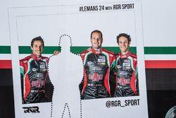 RGR Sport by Morand zona de Paddock