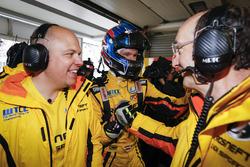Polesitter Nicky Catsburg, LADA Sport Rosneft, Lada Vesta