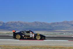 #46 SDR Motorsports Lotus: Scott Dollahite