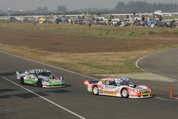 Lionel Ugalde, Ugalde Competicion Ford, Gaston Mazzacane, Coiro Dole Racing Chevrolet