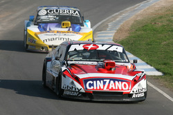 Matias Rossi, Donto Racing Chevrolet, Josito di Palma, Sprint Racing Torino