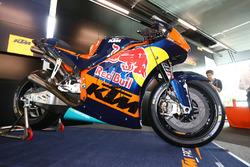 Präsentation: KTM RC16 MotoGP
