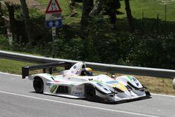 Domenico Scola, Osella Fa 3000 Zytec, Jonia Corse