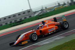 Mauricio Baiz, Mücke Motorsport