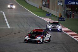 Salman Al Khalifa,, SEAT Leon, Bas Koeten Racing