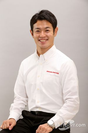 Naoki Yamamoto, Team Kunimitsu, GT500