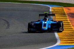 Рихард Гонда, Jenzer Motorsport