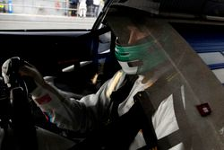 #20 Schubert Motorsport, BMW M6 GT3: Jesse Krohn