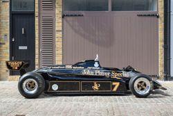 Lotus 91